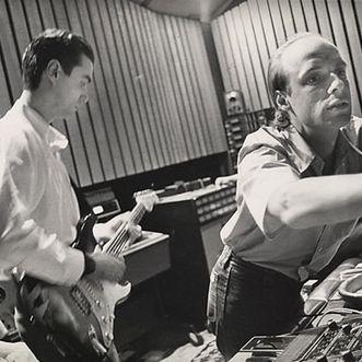 Eno & Byrne